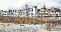 Beach Drive Fine-Art Print