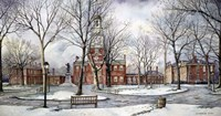Independence Hall Fine-Art Print