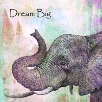 Elephant Dream Big Fine-Art Print