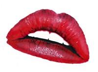 Lips II Fine-Art Print