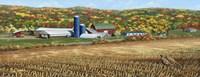 Nichols Farm Fine-Art Print