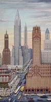 Art Deco NY Fine-Art Print