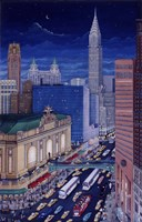 Grand Central Terminal Fine-Art Print