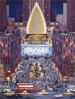 Rockefeller Center Fine-Art Print