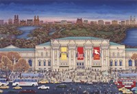 Metropolitan Museum Of Art Fine-Art Print