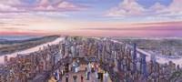 View From 86 Floor Fine-Art Print