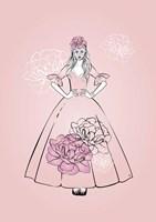 Princess Fine-Art Print