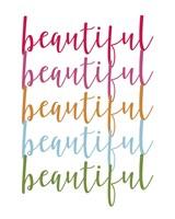 Beautiful Fine-Art Print