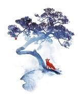 The Last Apple Tree Fine-Art Print