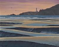 Sea of Dunes Fine-Art Print