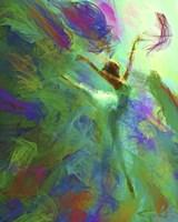 Torrent Of Color Fine-Art Print