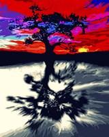 Tree Of Knowledge Fine-Art Print