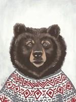 Sweater Weather Fine-Art Print