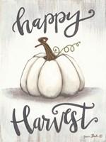 Happy Harvest Fine-Art Print