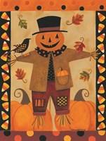 Jack the Scarecrow Fine-Art Print