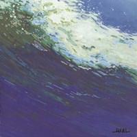 Flexing Ocean Fine-Art Print
