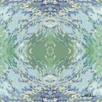 Relaxing Mandala Fine-Art Print
