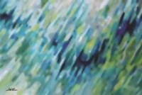 Pastel Waves I Fine-Art Print
