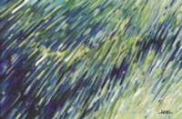 Pastel Waves II Fine-Art Print