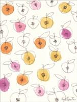 Peach Pits Fine-Art Print