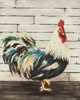 Woodstock Fine-Art Print