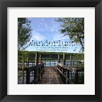 Wanderlust Fine-Art Print