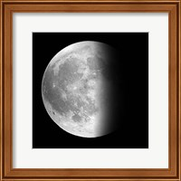 Moon Phase II Fine-Art Print