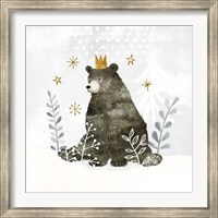 Woodland Celebration I Fine-Art Print