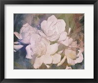 Blush Gardenia Beauty I Fine-Art Print