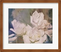 Blush Gardenia Beauty II Fine-Art Print