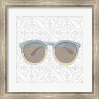Must Have Fashion I Gray White Fine-Art Print