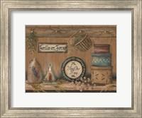Treasures on the Shelf II Fine-Art Print
