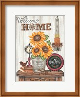 Gather Family & Friends Fine-Art Print