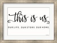 This is Us Fine-Art Print