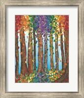 Rain Forest Fine-Art Print