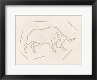 Bull Fine-Art Print