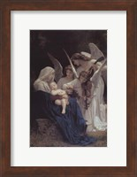 Song of the Angels Fine-Art Print