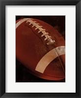Vintage Sports 4 Fine-Art Print