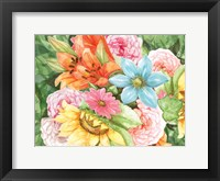 Jungle Bouquet Fine-Art Print