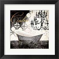 Calm Tub Fine-Art Print
