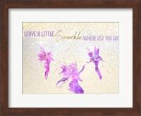 Leave a LIttle Sparkle v3 Fine-Art Print