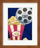 Movie Time 2 Fine-Art Print