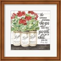 White Jars - What You Do Fine-Art Print