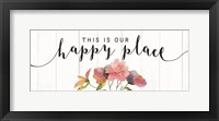 This is Our Happy Place Fine-Art Print