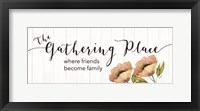 The Gathering Place Fine-Art Print