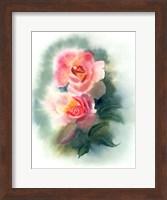 Peach Rose Fine-Art Print