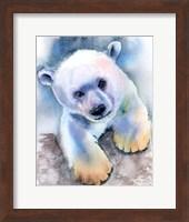 Polar Bear Fine-Art Print