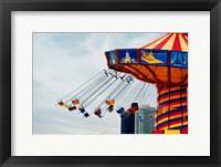 Swings II Fine-Art Print