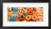 Donut Forget Me Fine-Art Print