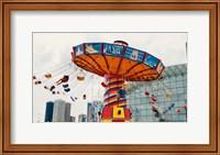 Swings Fine-Art Print